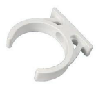 water filter bracket clip