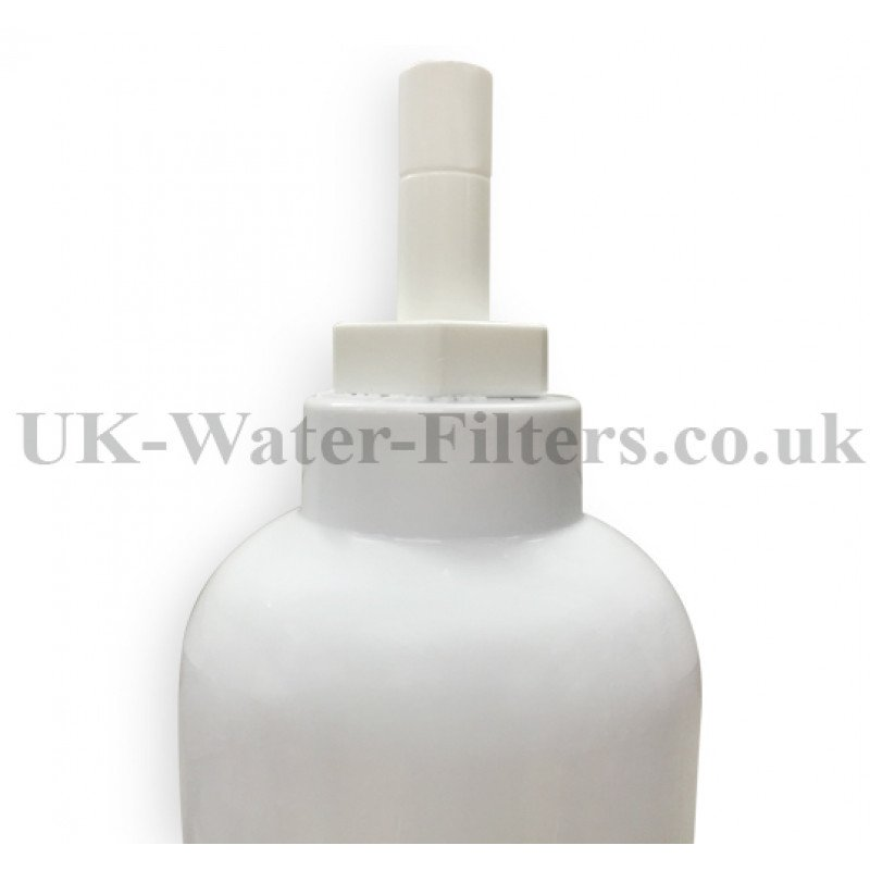 Inline Water Filter MALE Connection Cartridge