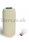 Whole House Filter Renewal Double Unit - Standard Size - Code FIL16 (old code WHS-BB-CA-10-C)