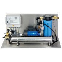 Flow-King RO80 High flow reverse osmosis