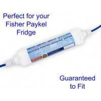 Fisher and Paykel Fridge Replacement Water Filter