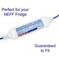 NEFF Fridge Filter -  External type