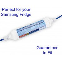 SAMSUNG Type External Fridge Water Filter