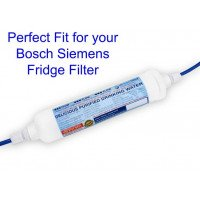 Bosch Siemens Fridge Style External Water Filter