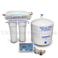 Water Filter for Your Health Practice