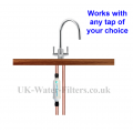 Keep your own tap