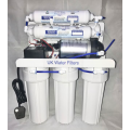 Reverse Osmosis System with Pump