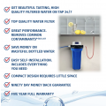 SYS1000 water filter infographic