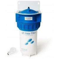 Whole of House Water Filter Single Unit - 16L / Min