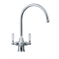 Franke Corinthian Filterflow Tap Chrome Version