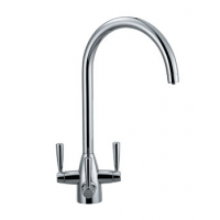 Franke Doric Filterflow CHROME Version