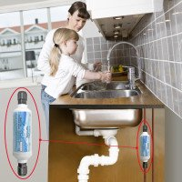 Keep Your Own Tap Water Filter