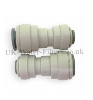 9.6mm to 6.4mm ie 3/8 to 1/4 inch