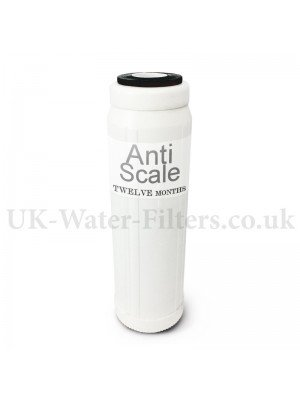 anti scale tea coffee filter lasts 12 months